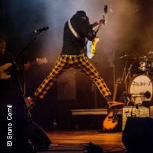 Fischer-Z - Live 2018 in OLDENBURG * Kulturetage Oldenburg,
