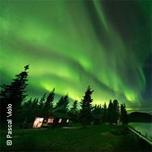 Musical & Show: Pascal Violo: Kanada & Alaska - Abenteuer Im Hohen Norden Karten