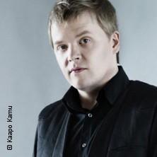 Pekka Kuusisto in BADEN-BADEN * Festspielhaus Baden-Baden,