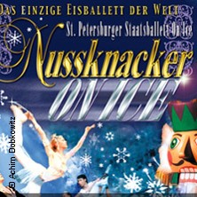 Nussknacker ON ICE - St. Petersburger Staatsballett ON ICE