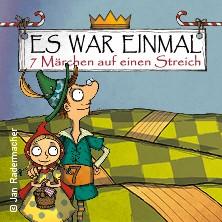 Es War Einmal - 7 Märchen Auf Einen Streich! | Schmidt Theater Hamburg Tickets