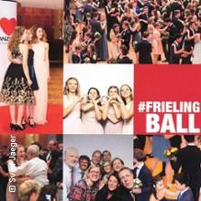 Frielingball - Abschlussball Tanzschule Frieling in DÜSSELDORF * Maritim Hotel Düsseldorf,