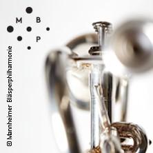 Mannheimer Bläserphilharmonie - Nikolauskonzert Tickets