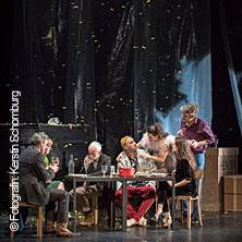 Vor Sonnenaufgang - Theater Lübeck