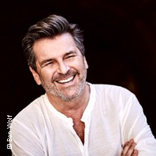 Thomas Anders in Cottbus, 14.05.2019 - Tickets -