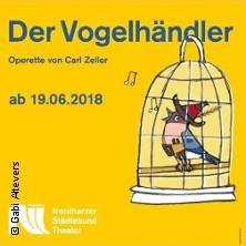 Der Vogelhändler - Harzer Bergtheater Thale in THALE / HARZ * Harzer Bergtheater Thale,