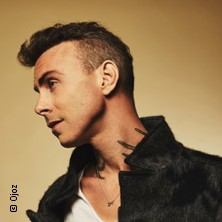Bild für Event Asaf Avidan: The Solo Tour 2018