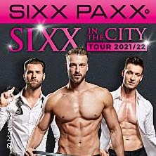 SIXX PAXX - SIXX in the City Tour 21/22