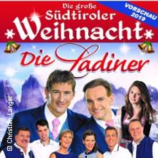 Südtiroler Weihnacht