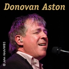 Donovan Aston: An Evening Of Sir Elton John#s Greatest Hits Tickets