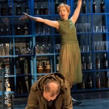 Hoffmanns Erzählungen - Meininger Staatstheater Tickets