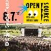 Open Source Festival 2017