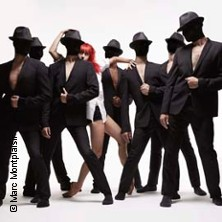 Les Ballets Jazz de Montréal: Dance Me