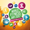 World Fitness Day 2017