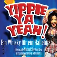 Yippie Ya Yeah - DELPHI Showpalast in HAMBURG * DELPHI Showpalast,
