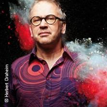 Robert Griess in NEUSS * Schauspielhaus Neuss,