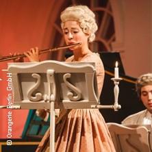 Zauberhafte Winterträume - Adventskonzert |Berliner Residenz Konzerte