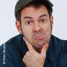 Yves Macak: R-zieher - Echt jetzt?! in AUGSBURG / SPECTRUM * SPECTRUM CLUB,