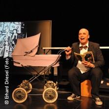 Der Kleine Erziehungsberater - Meininger Staatstheater Tickets