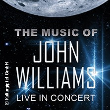 The Music of John Williams in MÜNCHEN * Circus - Krone - Bau,