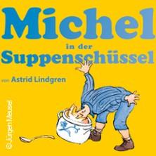 Michel in der Suppenschüssel - Harzer Bergtheater Thale