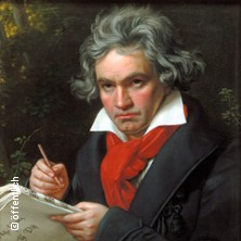 3. Orchesterkonzert - Beethoven - Rosengarten Mannheim