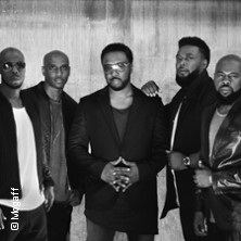 Naturally 7: Both Sides Now Tour 2017