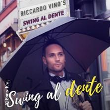 Riccardo Vino - Swing Al Dente! Tickets