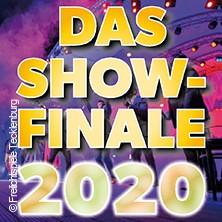 Das Showfinale - Freilichtbühne Tecklenburg