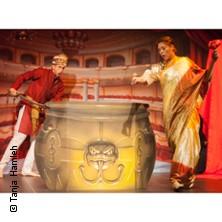 Aida und der magische Zaubertrank -  TourneeOper Mannheim