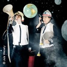 Igudesman & Joo - Die Rettung der Welt