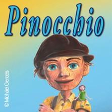 Pinocchio - Waldbühne Ahmsen