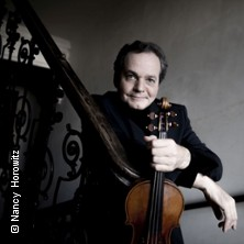 Meisterkonzert 9 - Solistenensemble Christian Altenburger