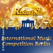Preisträgerkonzert 4. Rising Stars Grand Prix 2019 - International Music Competition Berlin