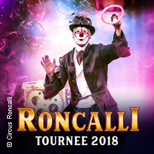 Circus-Theater Roncalli In Graz Tickets