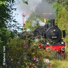 Ammersee - Dampfbahn Vormittagsfahrt in AUGSBURG * Augsburg Hbf,