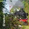 Bild Vormittagsfahrt Augsburg - Utting u. z. Ammersee - Dampfbahn
