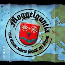 Moggelguntia in MAINZ * Frankfurter Hof,