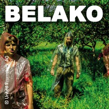 Belako: Render Tour 2017 Tickets