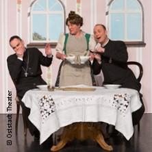 Der Vogel lässt das Singen nicht - Oststadt Theater Mannheim in MANNHEIM * Oststadt Theater,