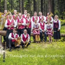 Sternstunden der Blasmusik - Heidelbachtal Musikanten in STOLLBERG * Bürgergarten Stollberg