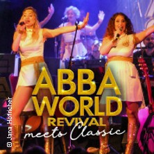 ABBA-World-Revival meets Classic