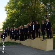 Mittsommer Vocal - Chormusik aus 6 Jahrhunderten - Collegium Vocale Friedberg