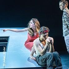 Die Antigone des Sophokles - Berliner Ensemble