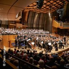 Mendelssohn: Lobgesang - Tonhallenkonzerte ars musica in DÜSSELDORF * Tonhalle Düsseldorf,
