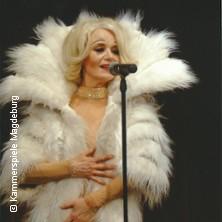 Neues Euskirchener Theaterabo - The Kraut: Marlene-Dietrich-Abend der Extraklasse