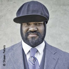 Gregory Porter & Orchester