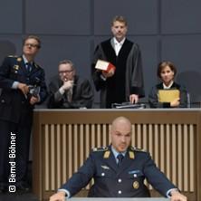 Terror - Theatergemeinde Volksbühne Witten e.V in WITTEN * Saalbau Witten,