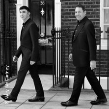 Jools Holland & very special guest Marc Almond