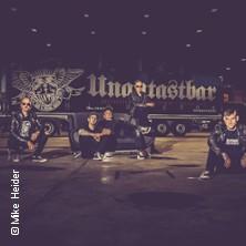 Unantastbar: Leben, Lieben, Leiden Tour 2018 Pt. II in STUTTGART-WANGEN * LKA-Longhorn